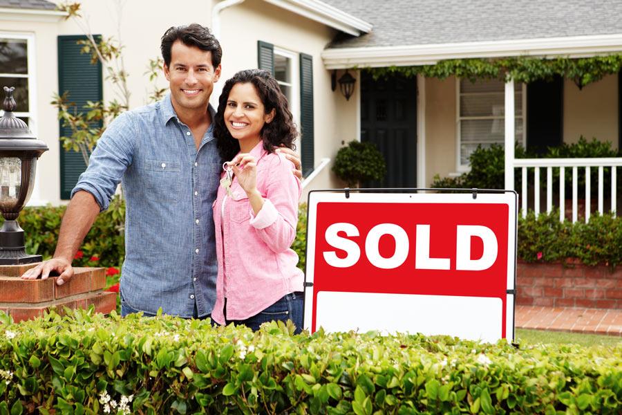 Making Homeownership a Reality