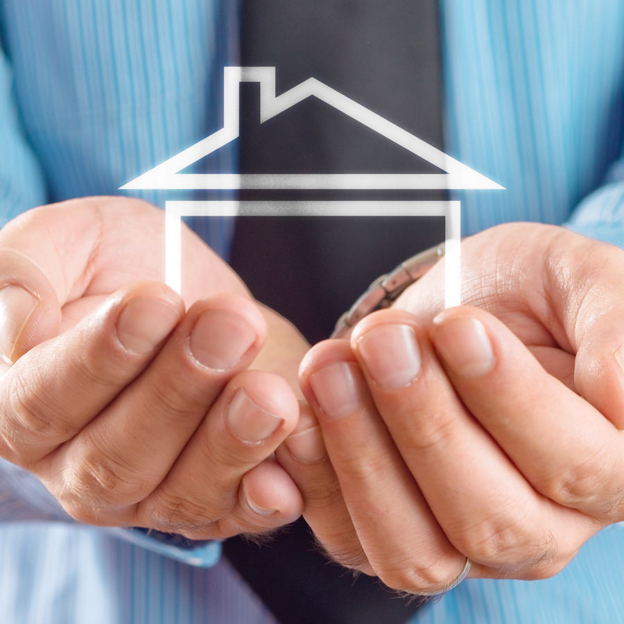 Get Qualified for a Mortgage